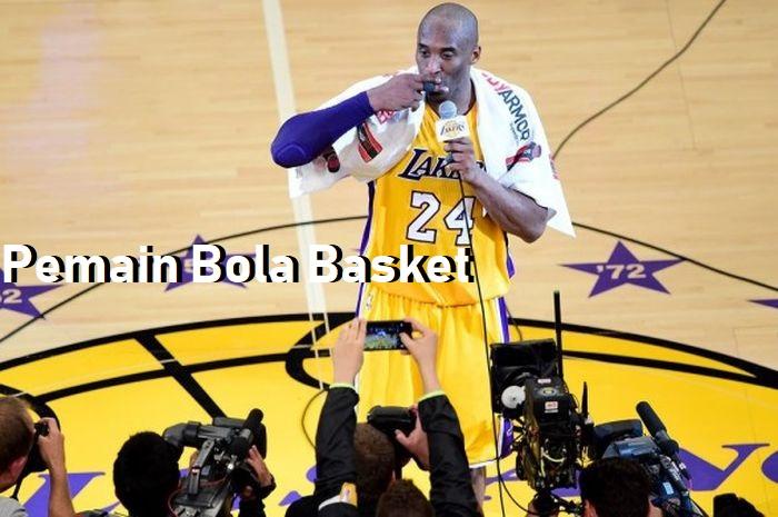 Pemain Bola Basket