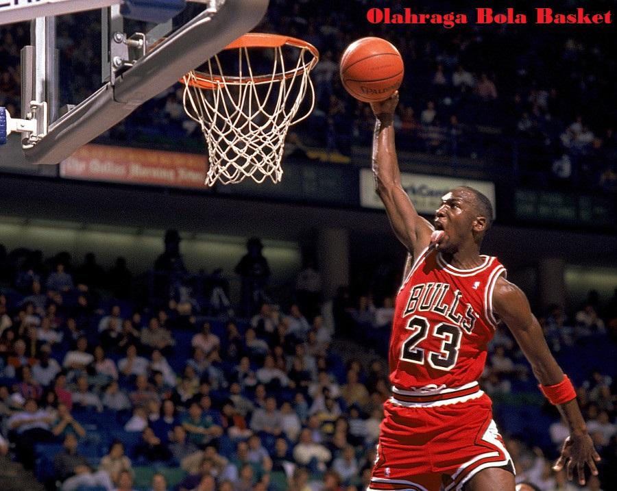 Olahraga Bola Basket