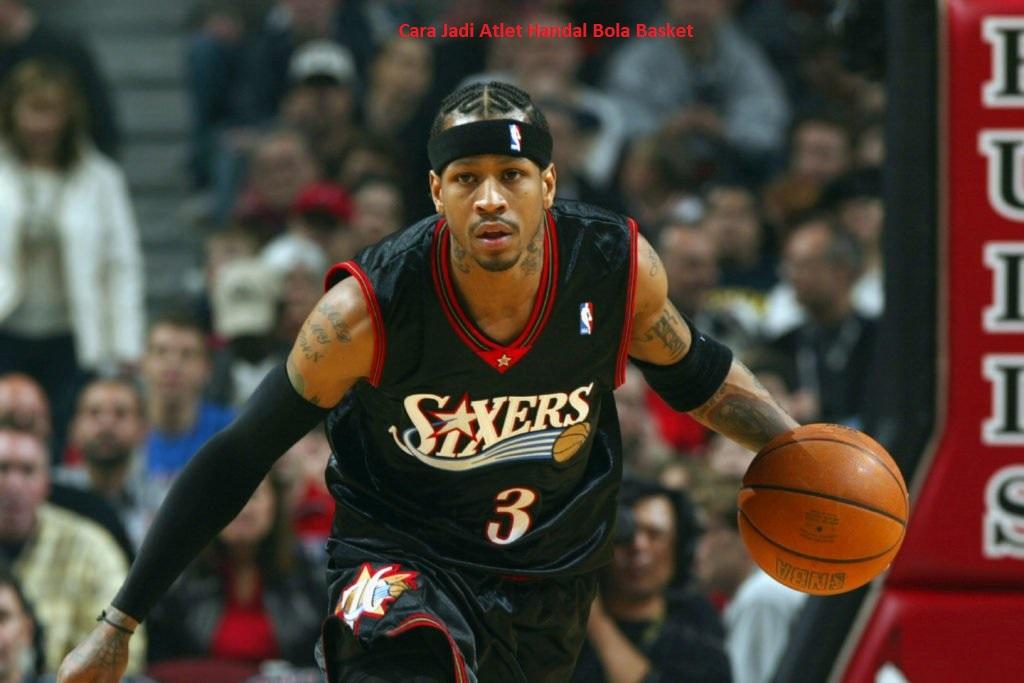 Cara Jadi Atlet Handal Bola Basket