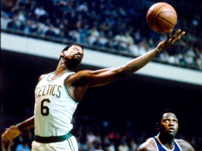 Center Terbaik Dalam Sejarah NBA