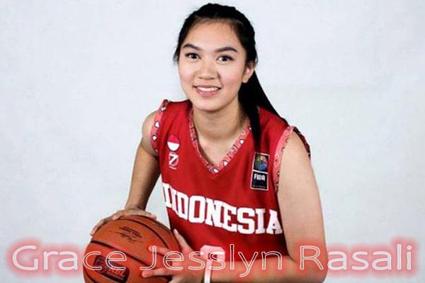 Daftar Pemain Basket Wanita Terbaik di Indonesia