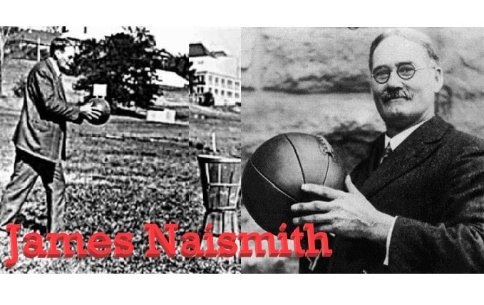 Asal Usul Sejarah Basket